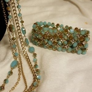 Premier Designs Belize Bracelet